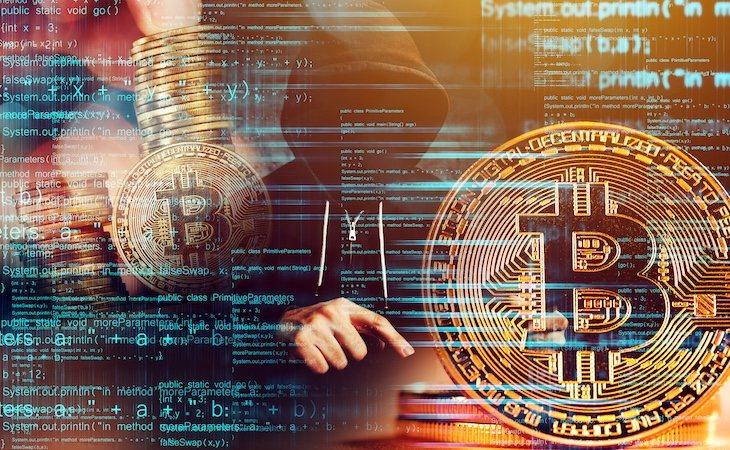 El pago con bitcoins ha llegado a la industria del sexo