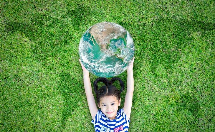 La población mundial debe ser consciente de que debe crear un modelo de alimentación sostenible y respetuoso con el medio ambiente