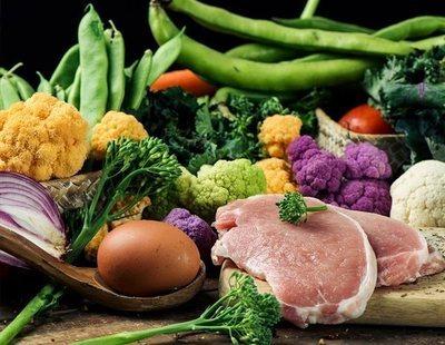 Así es el flexitarianismo, la dieta del futuro que salvará el mundo