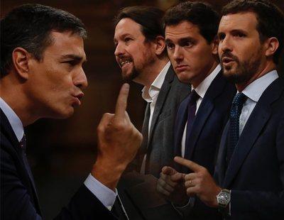 Nuevas elecciones para que todo siga igual: el fracaso de la política española