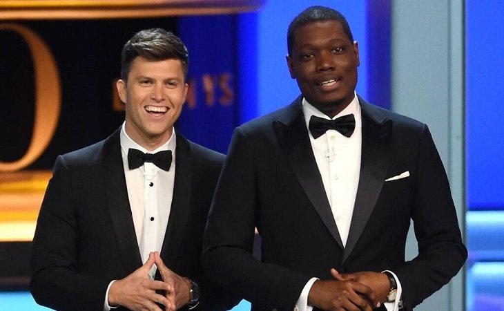 En 2019, los Emmy no tendrá presentadores
