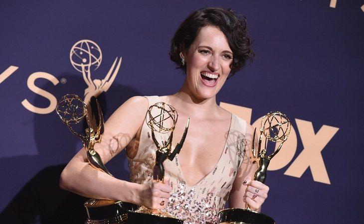 Phoebe Waller-Bridge y su 'Fleabag' triunfan en los Emmys