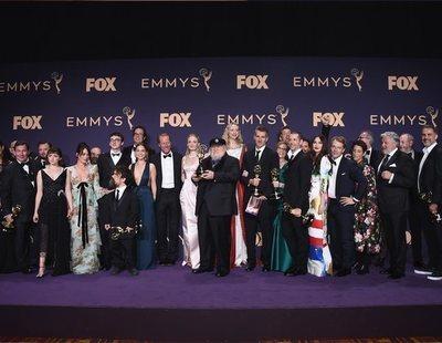 Premios Emmy 2019: 'Fleabag' y 'Chernobyl' brillan en la noche de 'Juego de Tronos'