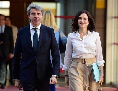 ¿Fuga masiva de cargos del PP madrileño a Ciudadanos? La guerra soterrada que se prepara