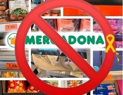 El independentismo inicia una campaña de boicot a Mercadona por vender productos a 1,55 euros
