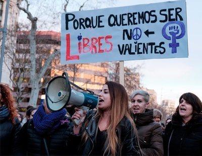 Tres detenidos por retener y violar a una mujer en Bilbao durante varios días