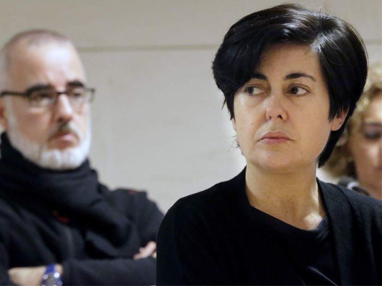 Rosario Porto vuelve a publicar una esquela por su hija Asunta, a la que asesinó