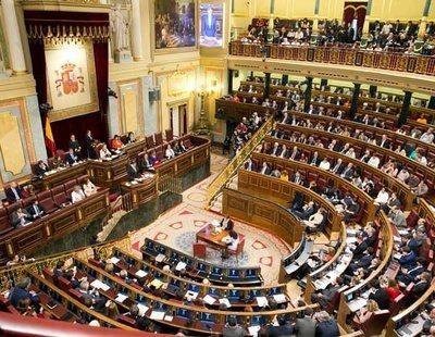 Los diputados podrán cobrar hasta 7.200 euros de indemnización por el cierre del Congreso