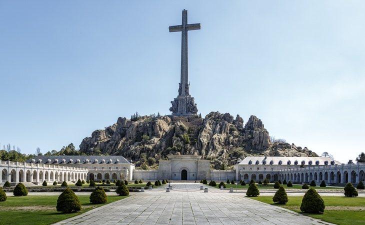 El Gobierno quiere reconvertir el Valle de los Caídos en un monumento de reconocimiento a todas las víctimas de la guerra y la dictadura