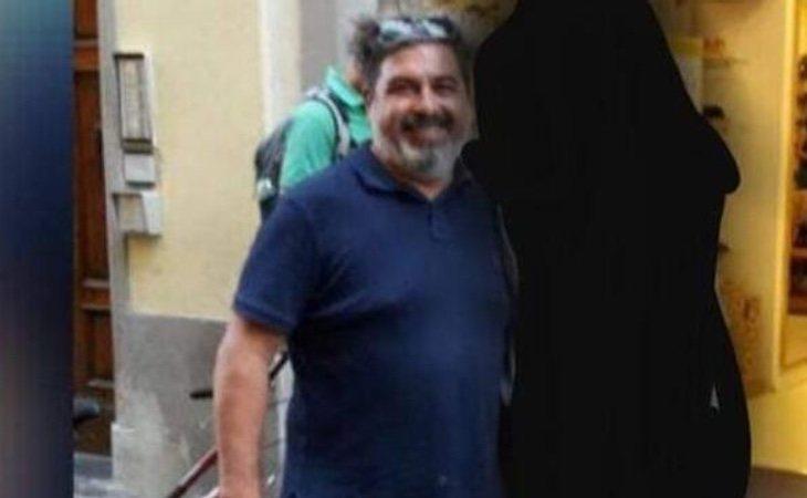 Mariano, de 49 años, dejó morir a su pareja