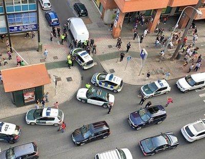 Los tres amigos de Chipiona torturados y arrojados a la carretera robaron hachís a narcos