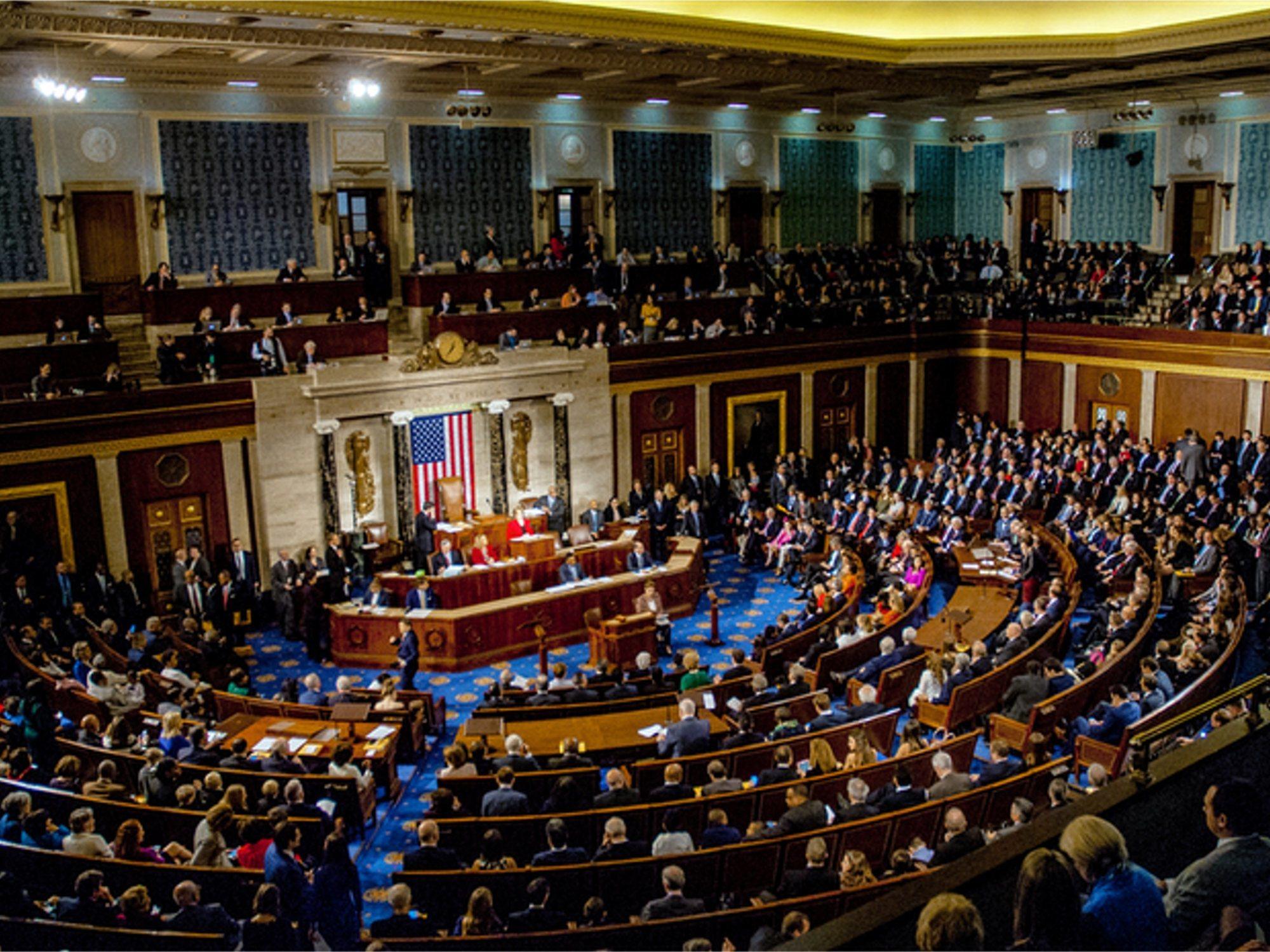 """¿Qué es y cómo funciona el proceso de """"impeachment"""" en Estados Unidos?"""