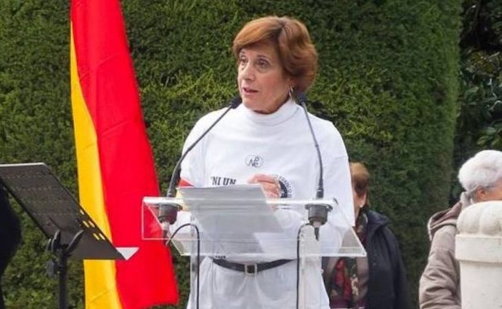 Pilar Gutiérrez es considerada