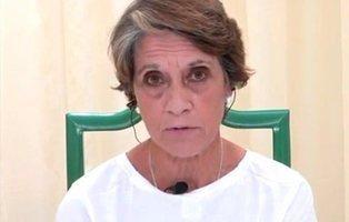 """La franquista Pilar Gutiérrez: """"Hay gente de mi grupo dispuesta a asesinar"""""""