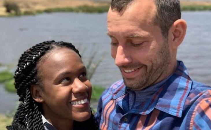 Kenesha Antoine ha recordado a su novio en las redes sociales