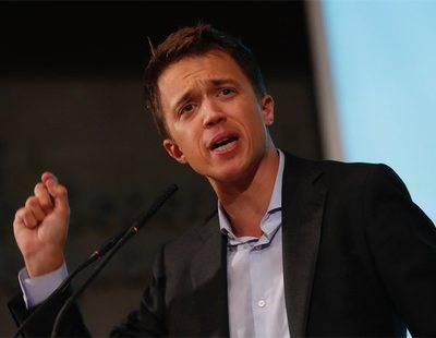 """Errejón lanza Más País y se presenta """"al servicio de un gobierno progresista"""" para el 10N"""