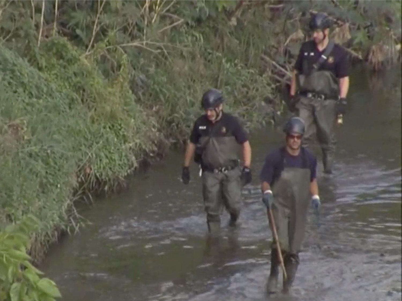 Adolescentes y embarazo secreto: la búsqueda del recién nacido arrojado al río Besòs