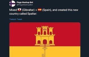 ¿Recuerdas el Guerra Civil Bot de Twitter? Ahora regresa mezclando banderas y causa furor