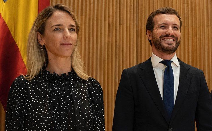 Álvarez de Toledo y Casado han iniciado una estrategia de 'poli bueno, poli malo' especialmente prometedora