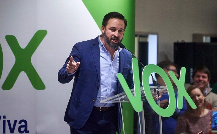 La normalización de VOX desactiva su 'efecto novedad' y resta miedo a votar a las derechas