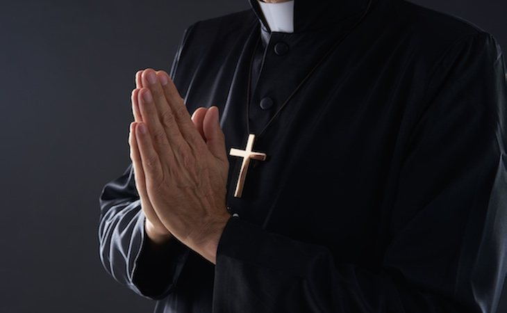 Un sacerdote valenciano ha sido extorsionado con un vídeo sexual