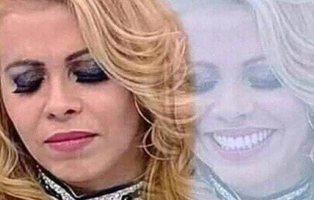 ¿Quién es la mujer triste y sonriente del meme que está rompiendo internet?