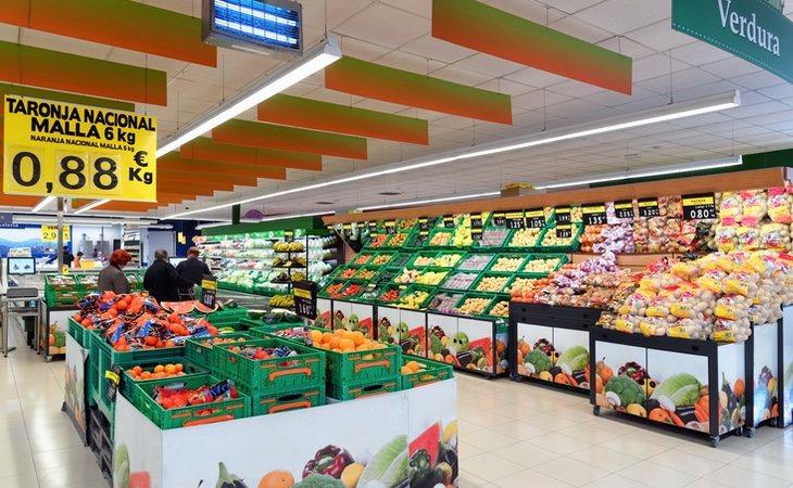 Mercadona ofrece empleo en toda España