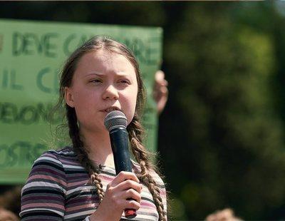 Depresión y bullying: la dura infancia de la activista Greta Thunberg contada por su madre