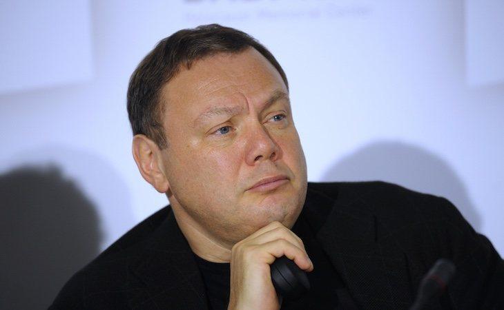 Mikhail Fridman controla el 70% de DIA