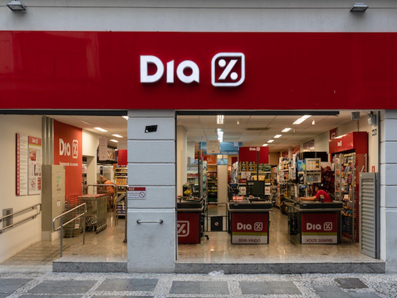 Estas son las tiendas DIA que Fridman cerrará este año