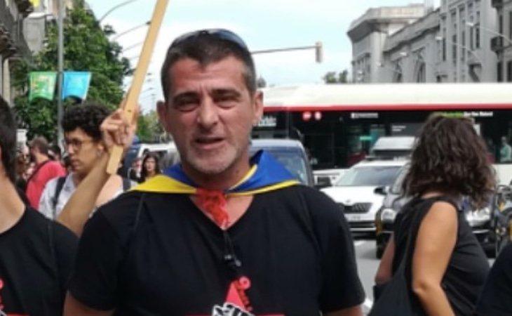 Eduardo Garzón Bravo es uno de los detenidos