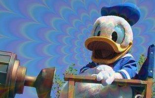 Dos días desaparecido en el lago de Disneyland tras consumir LSD y montarse en atracciones