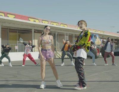 #CNSChallenge, el reto viral tras el lanzamiento del nuevo tema de Becky G y J-Hope