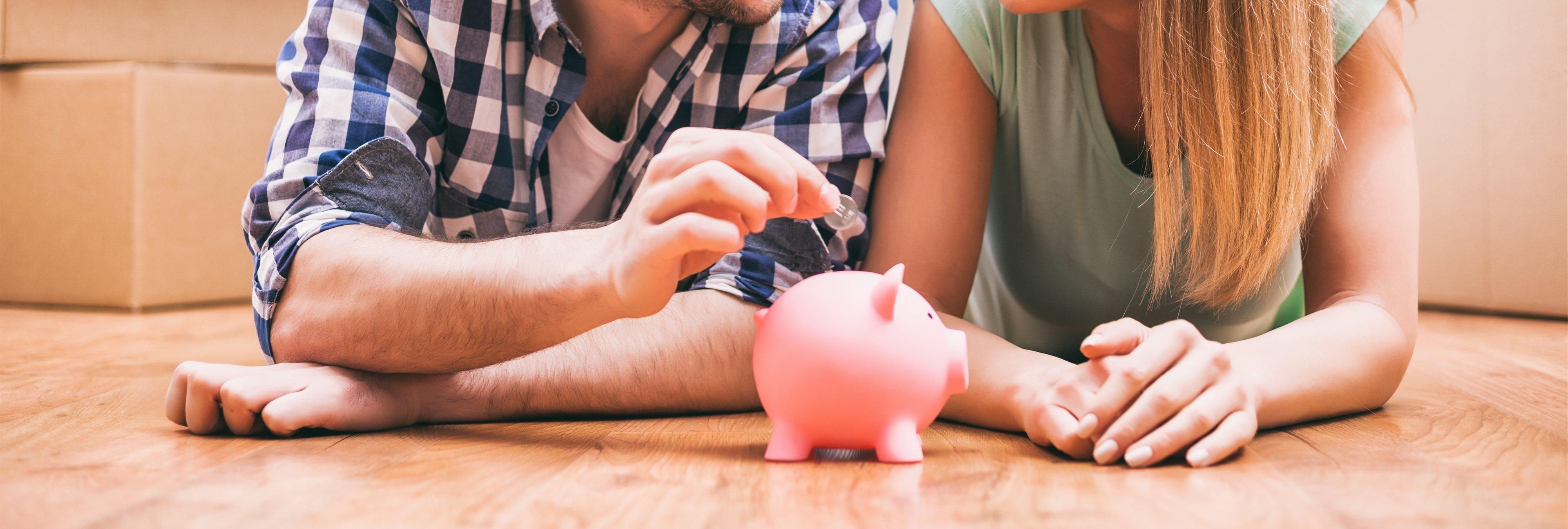 5 trucos para empezar a ahorrar ahora mismo y comenzar a amasar una pequeña fortuna