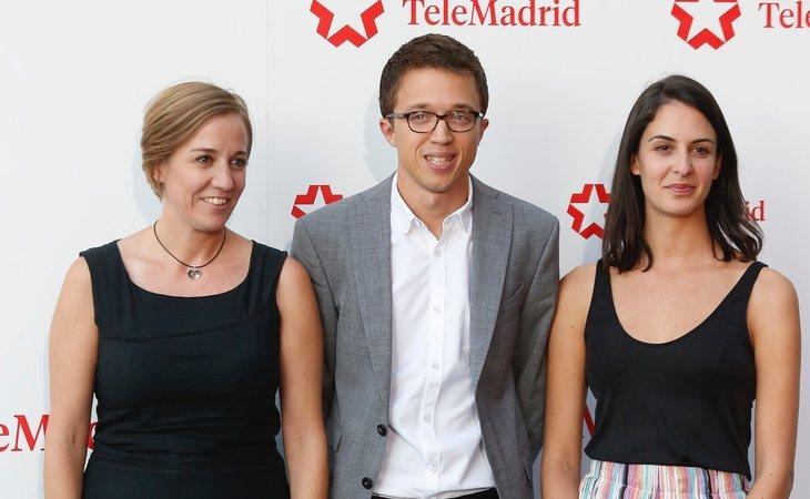 El sector de Tania Sánchez y Rita Maestre es el que mantiene mayor influencia en el partido