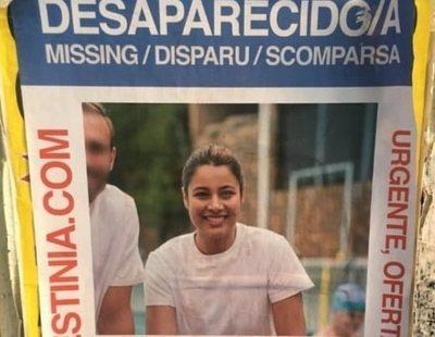 Destinia desata la polémica por utilizar carteles de desaparecidos como reclamo