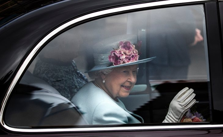 A la reina Isabel le gustan los almuerzos simples, a base de especias, renunciando a comidas gourmet