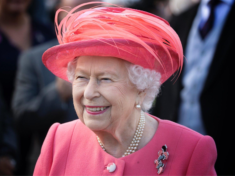 Este es el secreto de la reina Isabel II para evitar ser envenenada