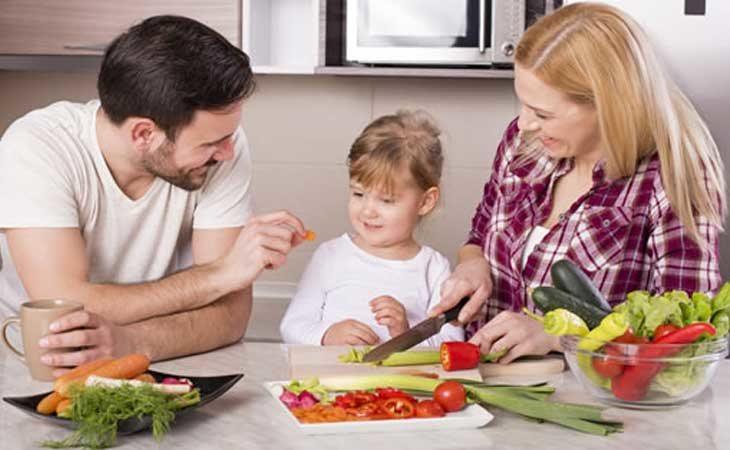 Planificación y control básicos para una dieta vegana