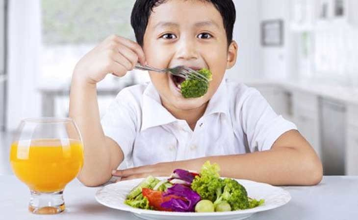Suplementación de vitaminas como la B12