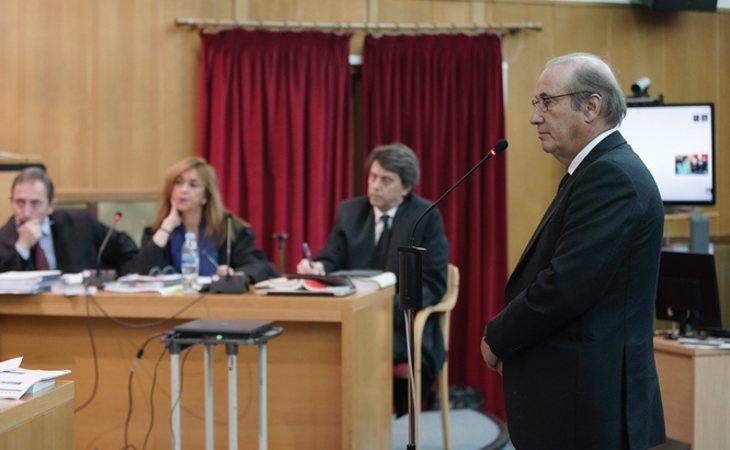 El nieto de Franco alegó que el móvil que las víctimas habían presentado como prueba se hallaba en una propiedad en Calatayud