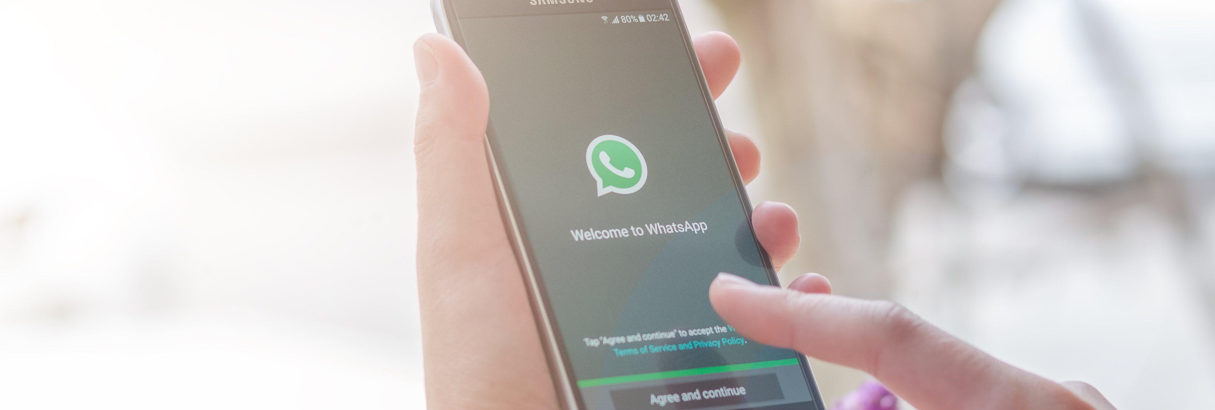 Nueva función en WhatsApp: mensajes que se autodestruyen en el plazo indicado