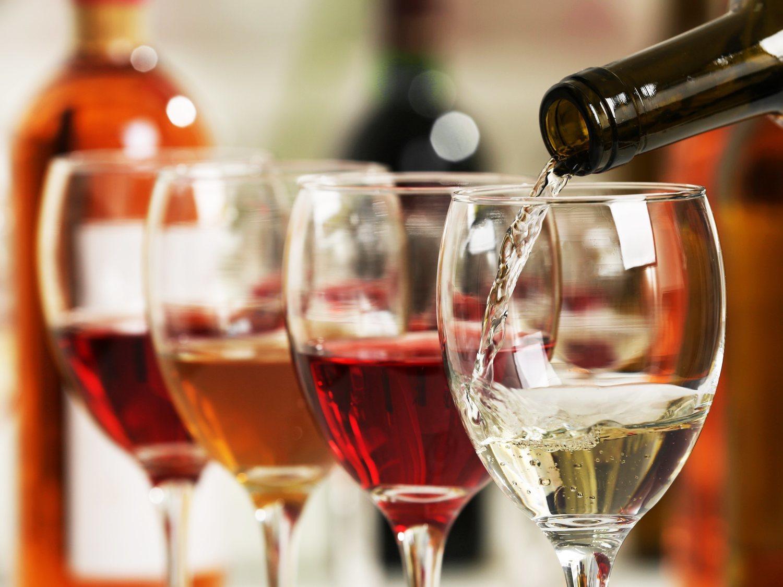 Aumenta la proporción de alcohol en el vino a causa del cambio climático