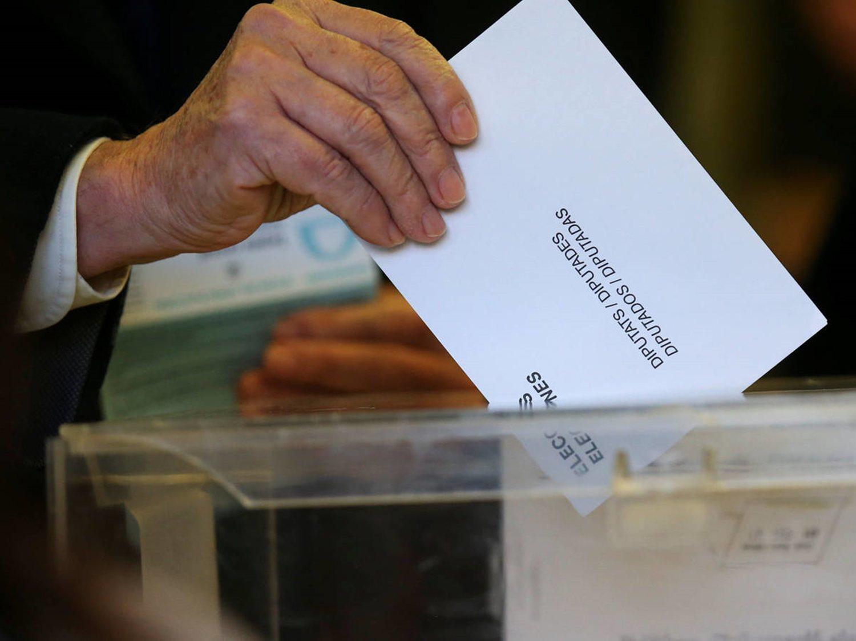 Los partidos fracasan al no llegar a un acuerdo para abaratar la campaña electoral del 10-N