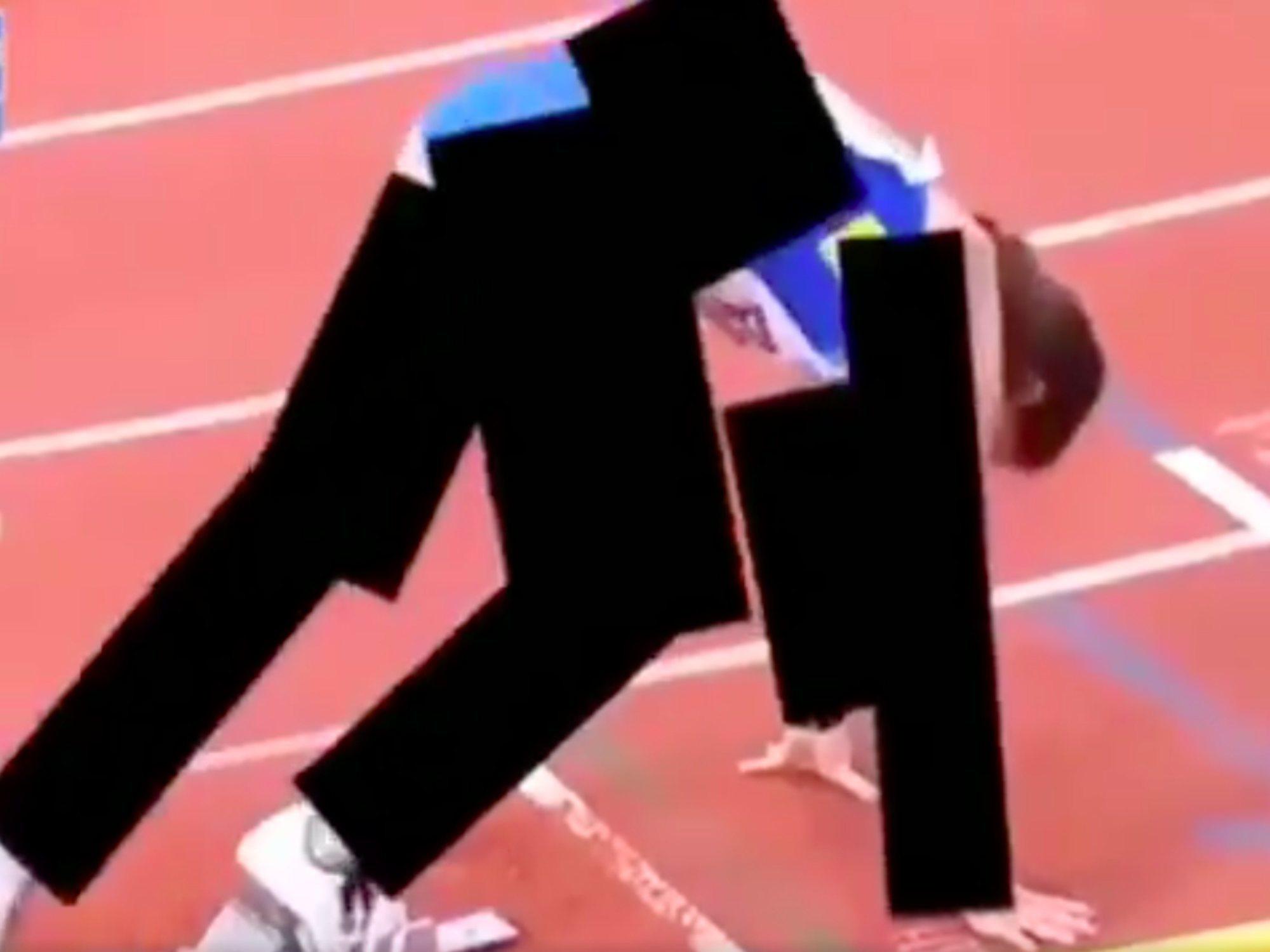 Nuevo bulo: el vídeo de las atletas censuradas es antiguo y no es de la tele iraní