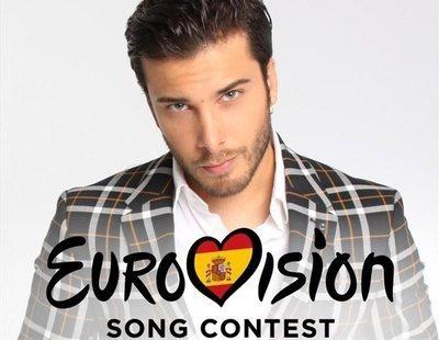 Blas Cantó, representante de España en Eurovisión 2020