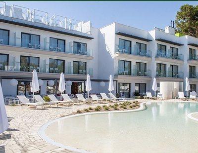 Abre en Mallorca el primer hotel solo para mujeres