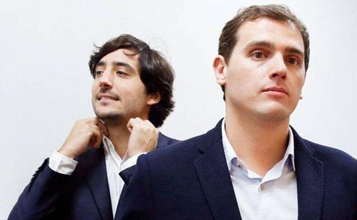 Rivera abandonó al sector socioliberal del partido y, con ello, a un elevado número de votantes