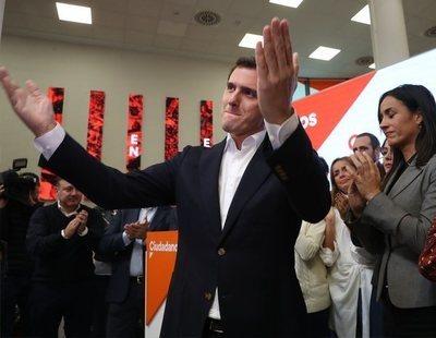 El suicidio de Rivera: por qué pasó de ganar elecciones a dimitir de un partido hundido