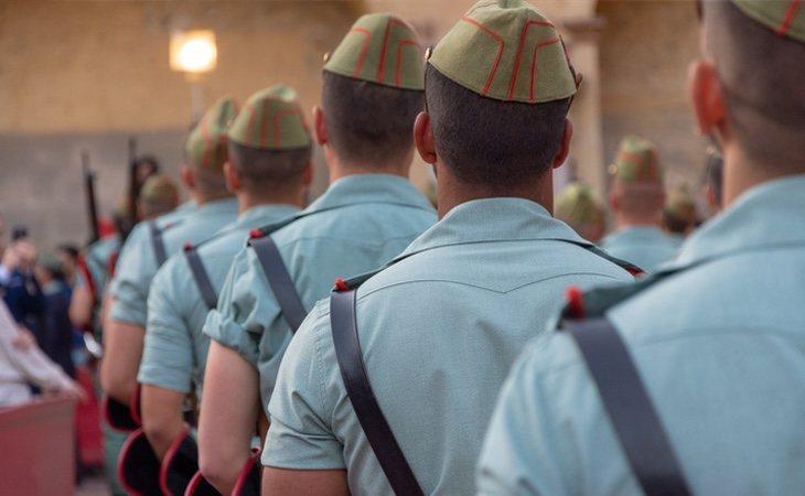 Los acusados burlaron los controles de la Policía Militar
